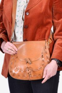 Vintage 1970's shoulder bag