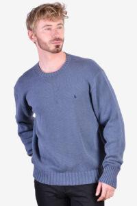Vintage Ralph Lauren blue sweater
