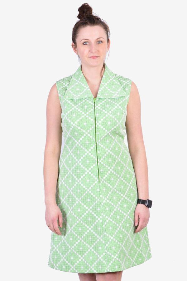 Vintage 1970's St Michael shift dress