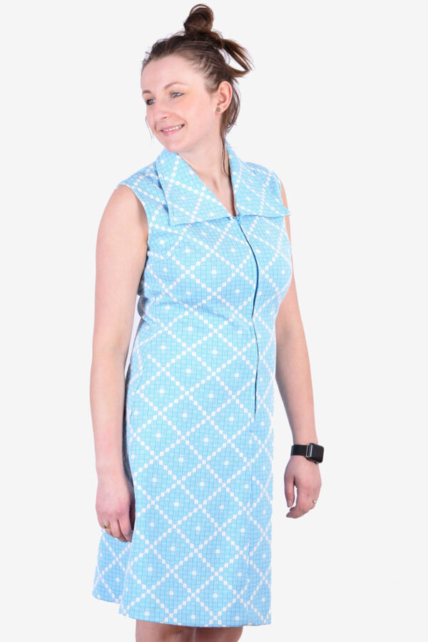1970's St Michael shift dress