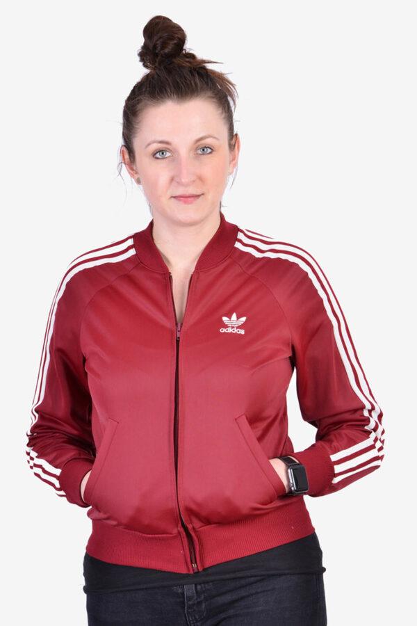 Women's 1970's Adidas track jacket