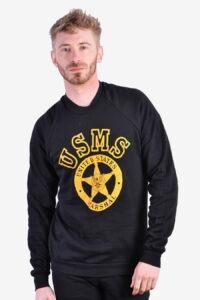 Vintage United States Marshal sweatshirt