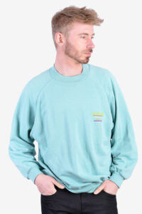 Vintage 1970's Adidas sweatshirt