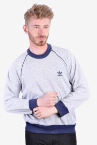 Vintage 1980's Adidas sweatshirt