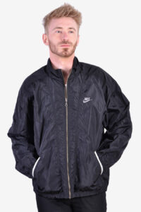 Vintage Nike rain jacket
