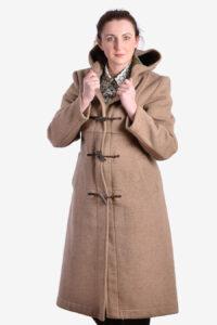 Vintage women's Gloverall duffle coat