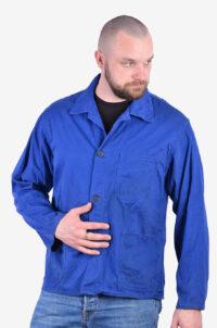 Vintage German chore jacket
