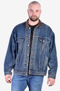 Vintage Levi's 70507 denim jacket
