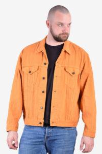 Vintage Levi 70503 denim trucker jacket