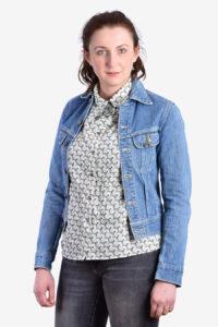 Women's vintage Lee denim jacket