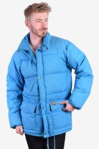 Vintage Campri puffer coat