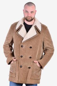 Vintage Gloverall corduroy coat