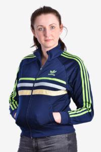 Women's Adidas Firebird track jacket