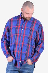 Vintage Ralph Lauren flannel shirt