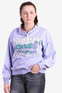 Women's 1970's sweatshirt