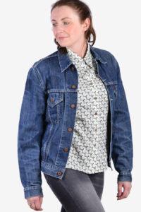 Women's Levi's 70500 denim jacket