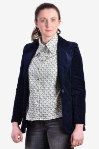 Vintage 1970's women's corduroy jacket