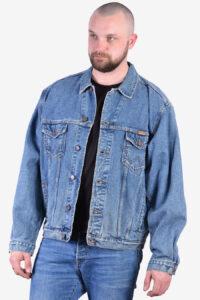 Wrangler vintage denim jacket
