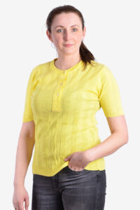 Women's 1960's mod t shirt