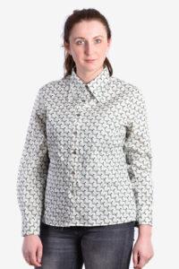 Women's 1970's St Michael shirt