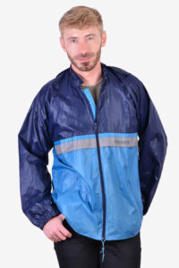 1970's Adidas windbreaker jacket
