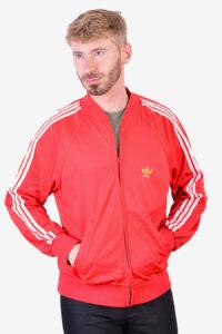 Vintage Adidas Ventex ATP track jacket