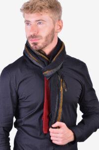 Vintage Barbour scarf