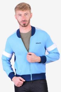 Vintage 1970's Adidas track jacket
