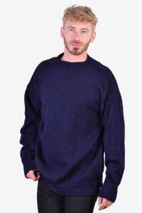 Vintage Guernsey jumper