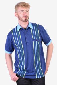 Vintage 1980's Gabicci polo shirt