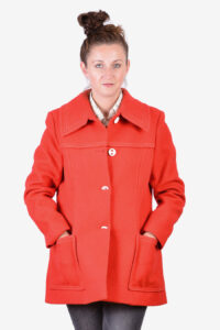 Vintage 1970's women's coat