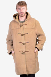 Vintage 1960's Gloverall duffle coat