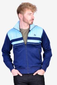 Vintage 1970's Puma tracksuit jacket