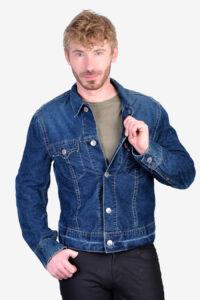 Vintage Levi's corduroy jacket