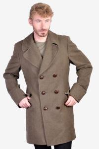Vintage 1960's Daks coat