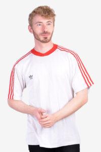 Vintage 1970's Adidas West German t shirt