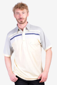 Vintage 1980's Farah polo shirt