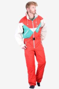 Vintage K Way ski suit