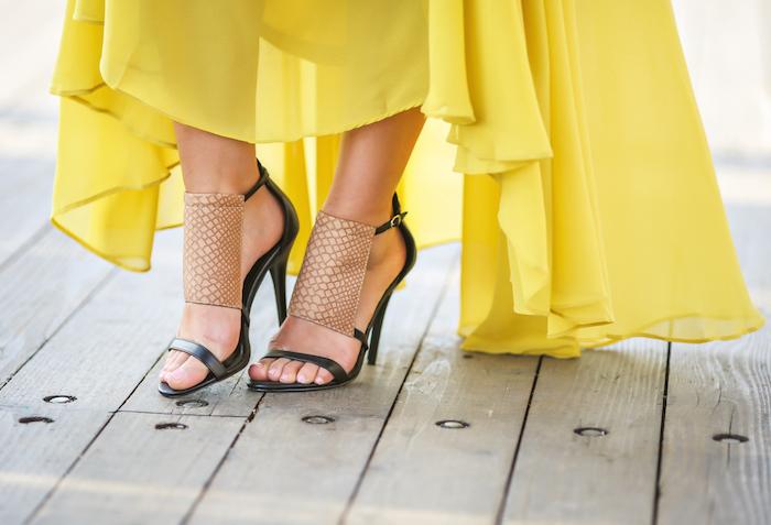 python-sandals