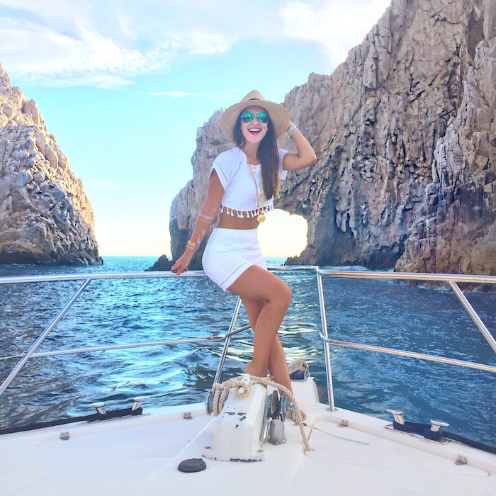 cabo boat tour