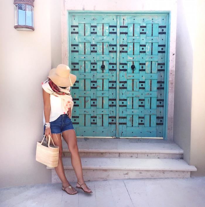 blue doors cabo
