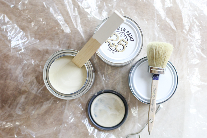 how to use annie sloan paint