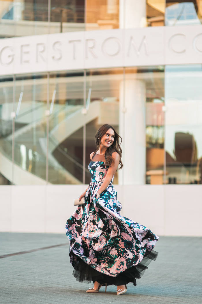 floral-evening-gown