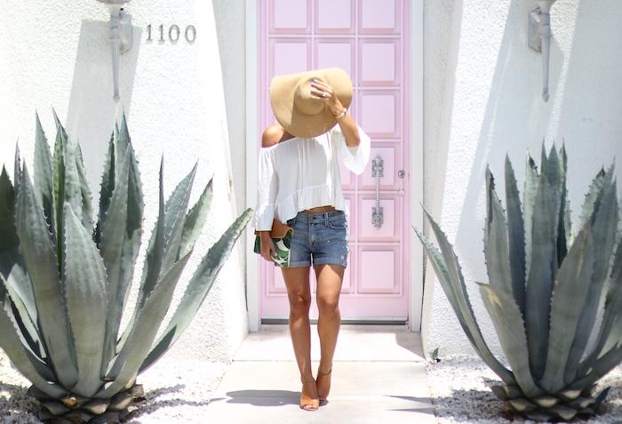 pink-door-palm-springs