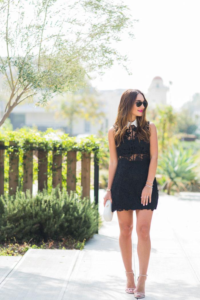 southern california blogger