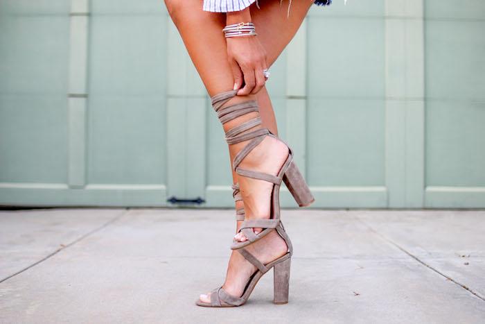 34ba831bd9b ... steve madden christey lace up heels ...