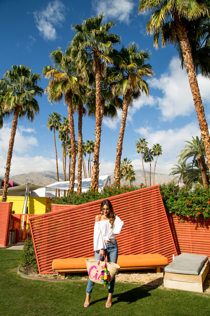 best palm springs hotels
