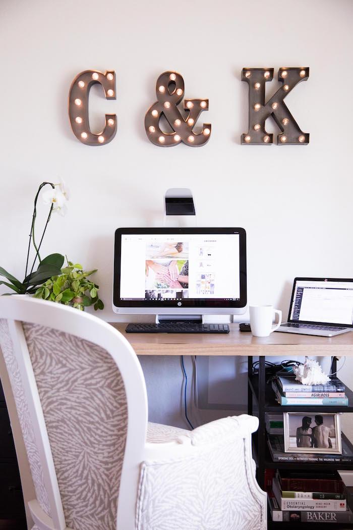 dwell studio chair