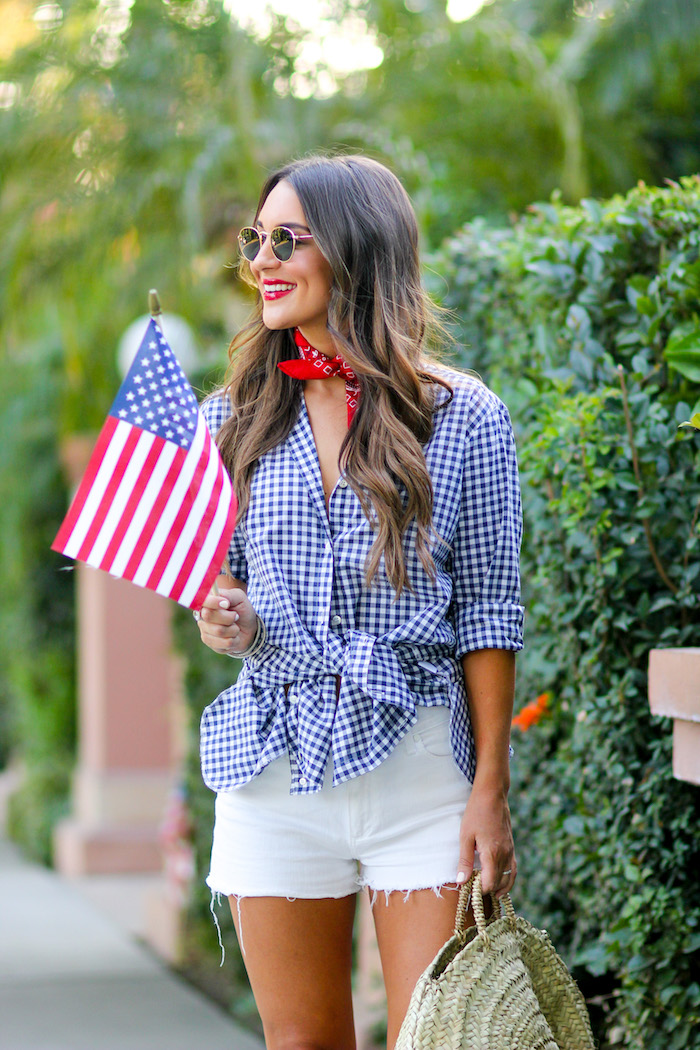 ad88e709 Fourth of July Outfit Ideas