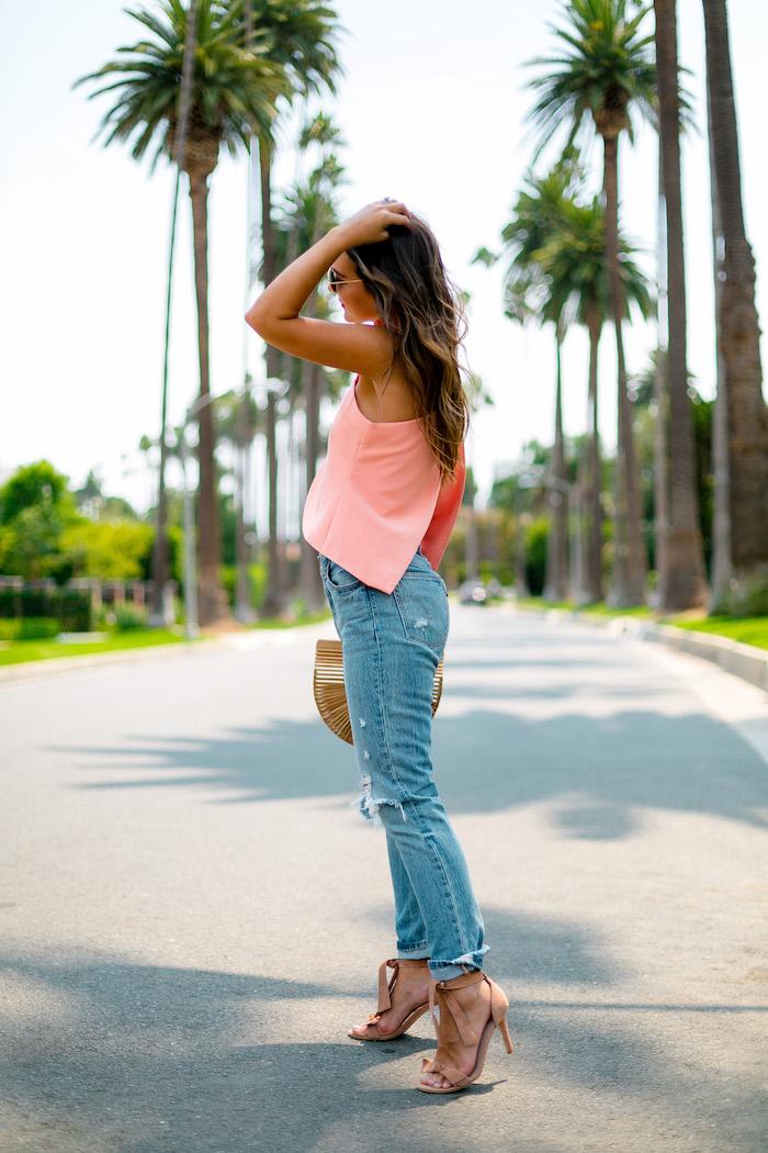 levis old hangout jeans